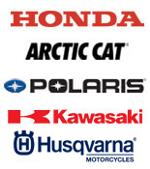 Honda, Arctic Cat, Polaris, Kawasaki, & Husqvarna Dealer in CA